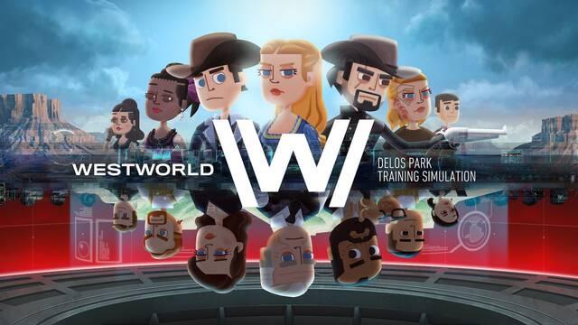 Anunciado el videojuego de Westworld para teléfonos móviles