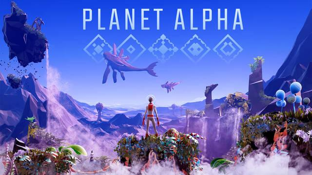 Team17 anuncia Planet Alpha para Xbox One, PS4, PC y Switch