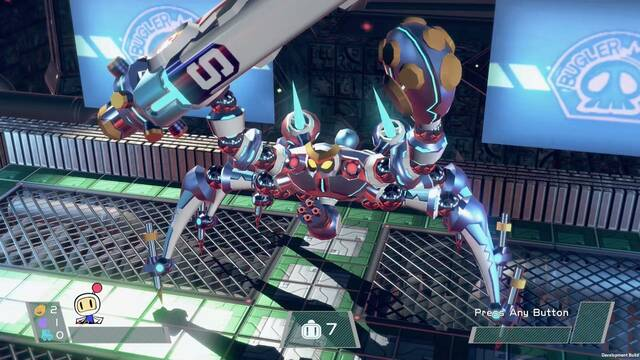 Super Bomberman R se anuncia de forma oficial en PS4, One y PC