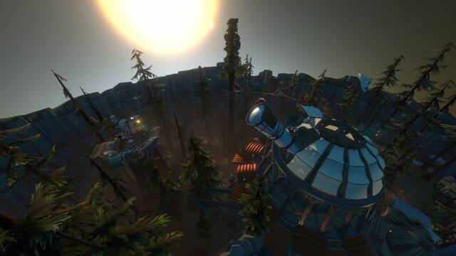 Outer Wilds se lanza en Xbox One y Epic Games Store el 30 de mayo