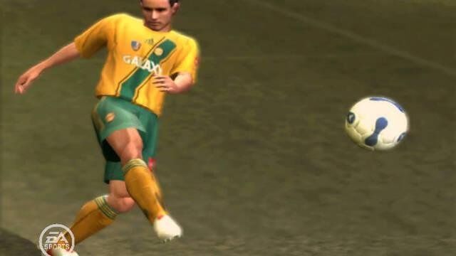 Nuevas imágenes de FIFA 07 para PC