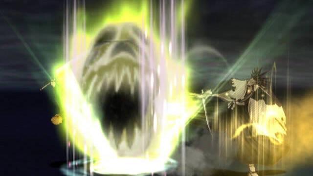 Imágenes de Bleach para Wii