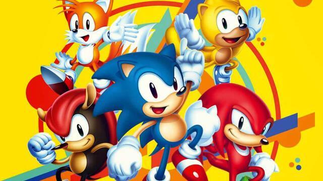 Sonic Team: 2021 será un gran año para Sonic