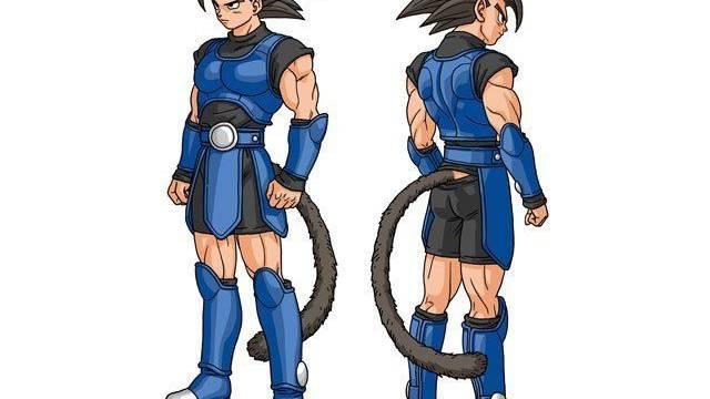 Los nuevos personajes originales de Dragon Ball Legends