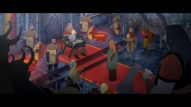 The Banner Saga podría convertirse en serie de animación