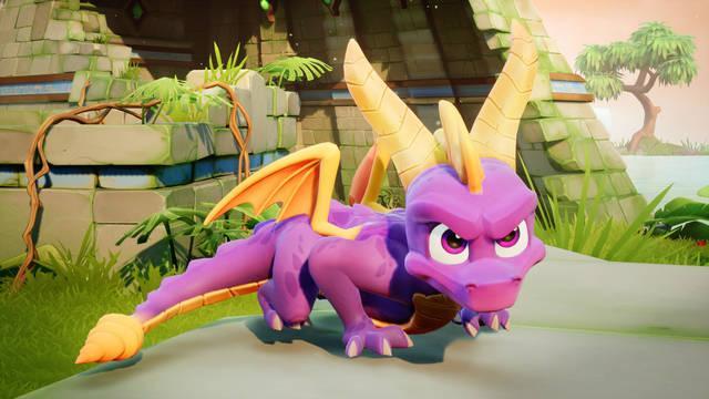 Guía Spyro 2 - Talismanes, orbes y 100%