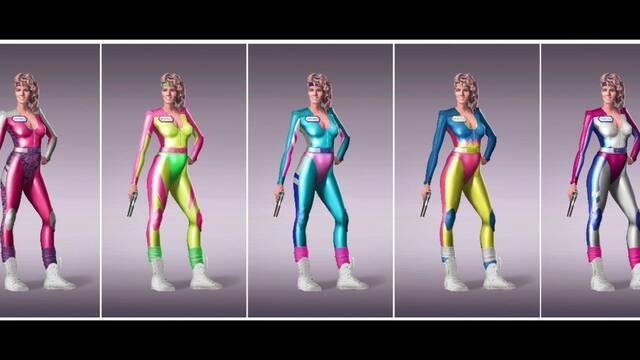 Radical Heights pronto recibirá personajes femeninos