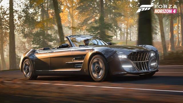 Turn 10 ya trabaja en el próximo juego de la saga Forza Motorsport