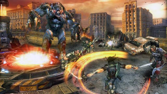 After the War, lo nuevo de FX Interactive, a la venta la semana que viene