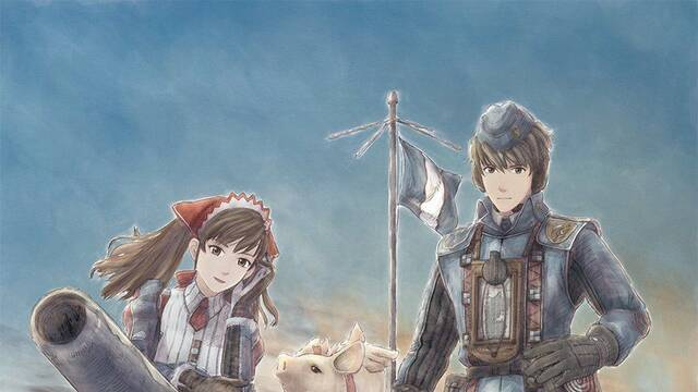 Sega anuncia el lanzamiento del Valkyria Chronicles original en Switch