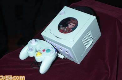 Anunciada una edición especial de GameCube para Tales of Symphonia