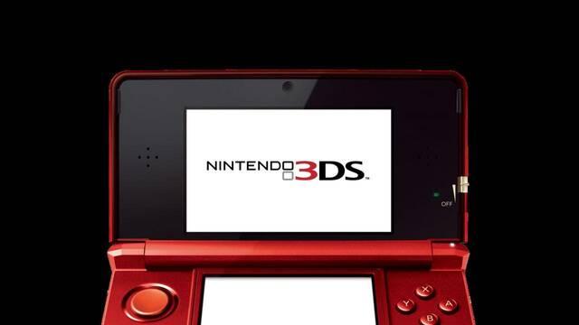 E3: Probamos Nintendo 3DS; primeras impresiones