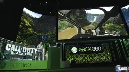 E3: Crónica: la conferencia de Microsoft