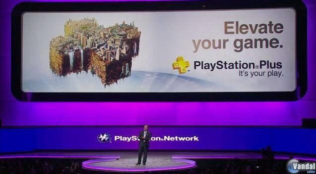 E3: Crónica: la conferencia de Sony