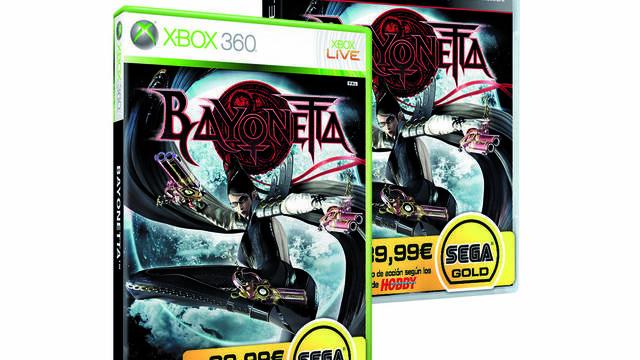 Sega lanza su línea SEGA GOLD para PlayStation 3 y Xbox 360