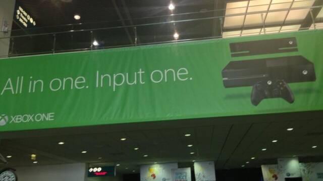 Revelado el eslogan de Xbox One para el E3