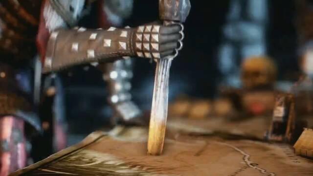 Dragon Age Inquisition debutará en otoño de 2014