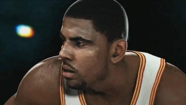 NBA Live 14 usará el Ignite Engine