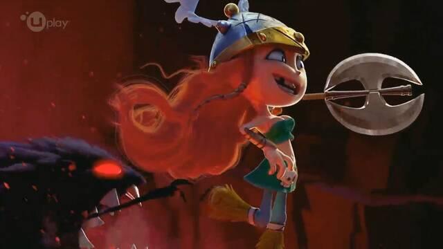 Rayman Legends tendrá 120 niveles
