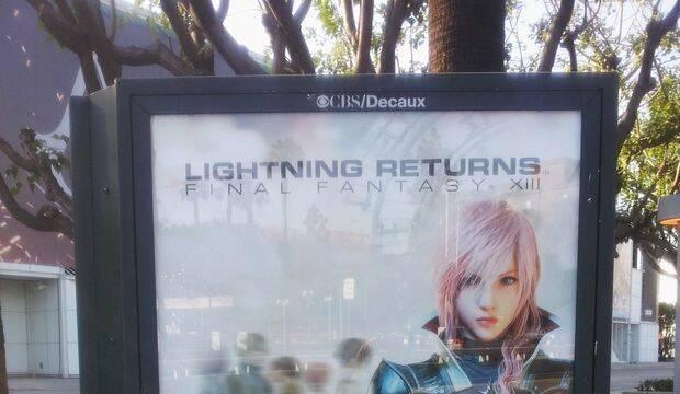 Lightning Returns: FF XIII podría llegar a PC