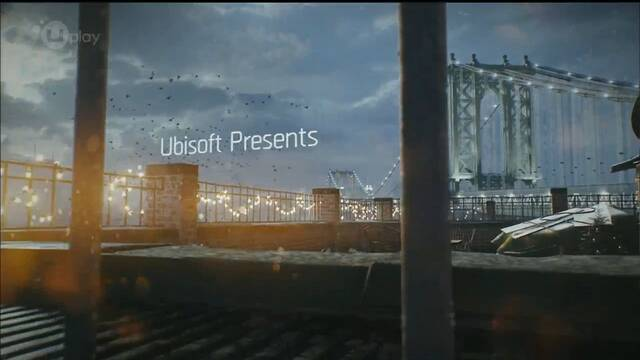 Ubisoft muestra  Tom Clancy's The Division