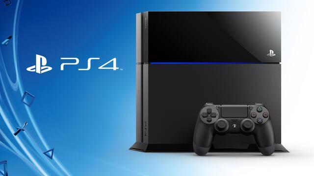 Sony muestra la caja en la que se venderá PlayStation 4