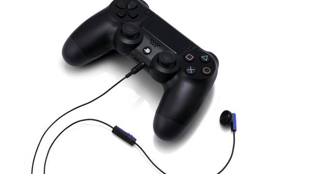 PlayStation 4 incluirá un 'headset', un cable HDMI y uno USB
