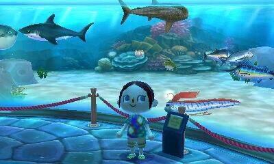 Animal Crossing: New Leaf estrena la opción de compartir imágenes