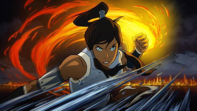 Platinum Games trabaja en un juego basado en The Legend of Korra