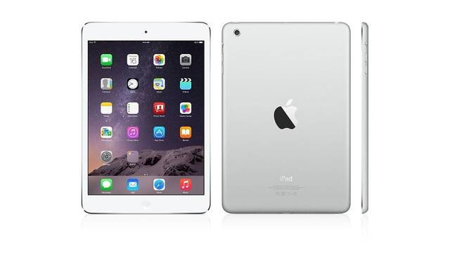 Apple jubila al iPad Mini original