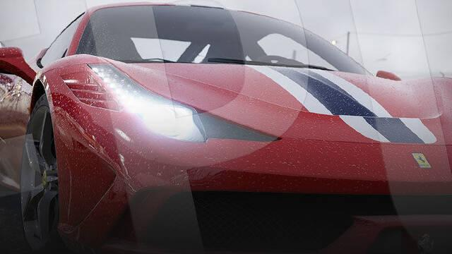 Primeros detalles de Forza Motorsport 6