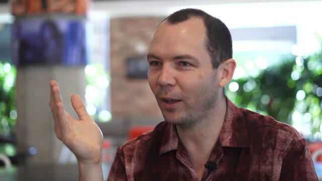 Jonathan Blow: 'Los estudios trabajan para enseñar lo chulo que es ser un asesino en masa'