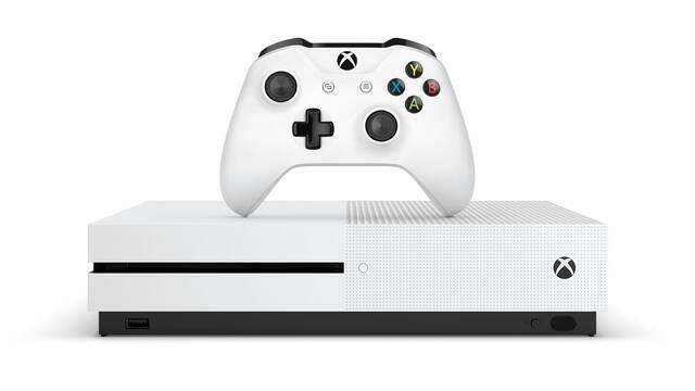 Microsoft: 'Xbox One S no ofrecerá mejoras en el rendimiento de los juegos'