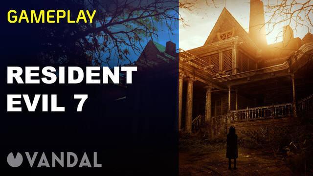 Os mostramos la demo completa de Resident Evil 7
