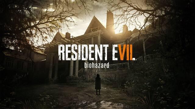 Resident Evil 7 se muestra en la conferencia de Sony