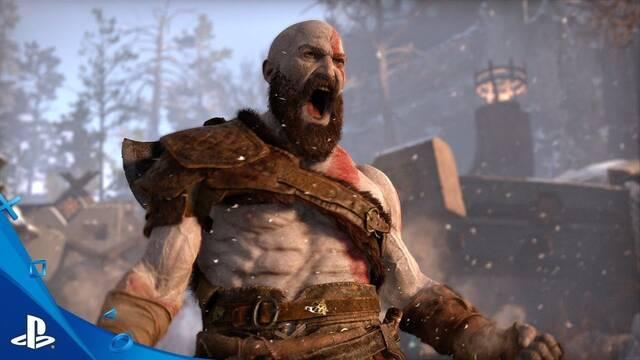 Crónica: Sony arrasa en el E3 con God of War, lo nuevo de Hideo Kojima y Resident Evil 7