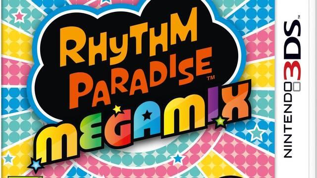 Rhythm Paradise Megamix llegará a Europa el 21 de octubre