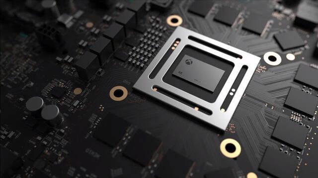 Phil Spencer: 'Project Scorpio tiene más de cuatro veces la potencia de la actual Xbox One'