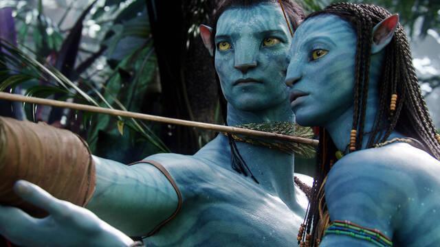 El nuevo videojuego de 'Avatar' será muy ambicioso