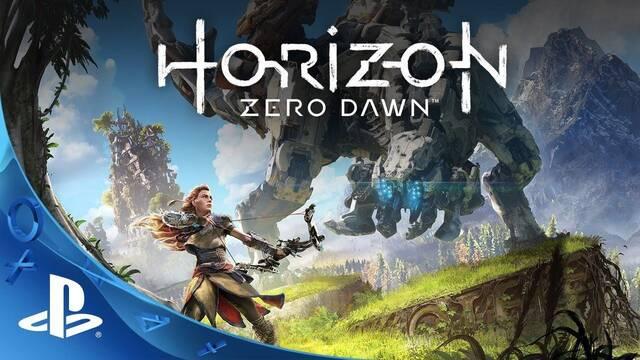 Horizon: Zero Dawn llegará a PlayStation 4 el 1 de marzo de 2017