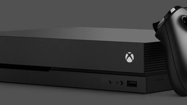 E3 2017: Project Scorpio es Xbox One X y llega el 7 de noviembre