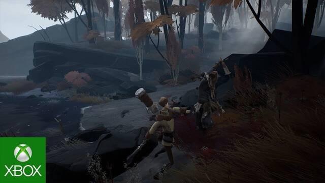 Ashen presenta su tráiler del E3 2017