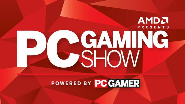 E3 2017: Sigue en directo el PC Gaming Show