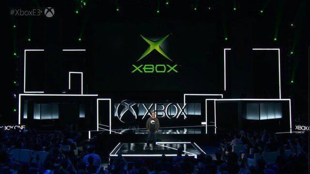La primera Xbox se sumará a la retrocompatibilidad de Xbox One