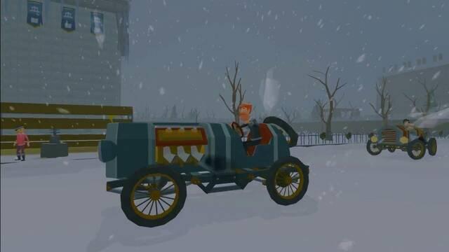 Bohemia Interactive presenta más detalles de Ylands