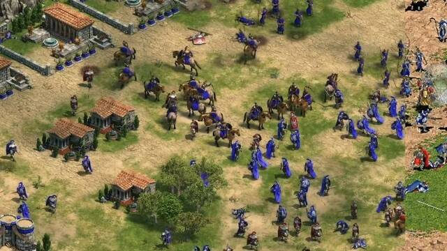 Microsoft anuncia  Age of Empires Definitive Edition