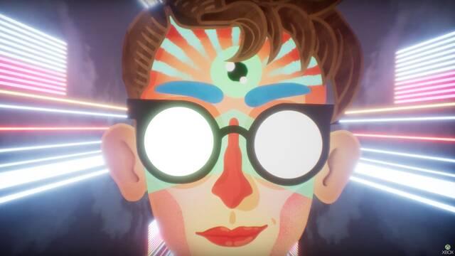 Primer tráiler del colorido y musical The Artful Escape para Xbox One y PC