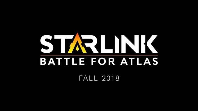 Así es Starlink: Battle for Atlas; combinará figuras de naves y ciencia ficción