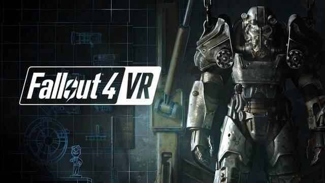 Bethesda muestra Doom VFR y Fallout 4 en la realidad virtual