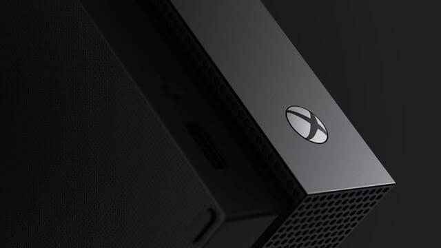 Microsoft justifica el precio de Xbox One X